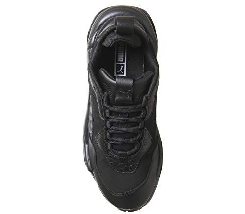 Sneaker Desert Thunder Violet Black Bright White Puma White gray 11 qwxHvPTCE