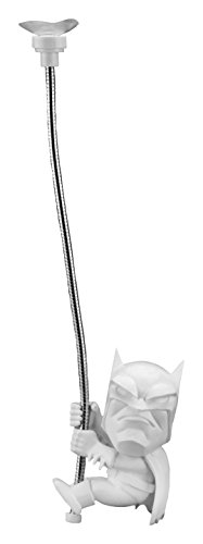 NECA Scalers - 3.5inch Light-Up Characters - DC Comics Batman Toy Figure