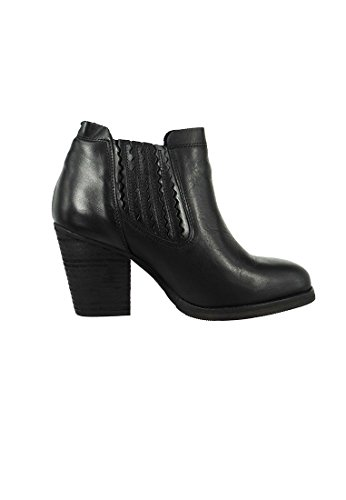 Black 700 Regular Folsom Chelsea Regular Stiefelette Ankle Boot Schwarz 59 225124 Black Levi's fqAxYBzw