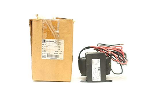CUTLER HAMMER C0150C2FL Voltage Transformer 1PH 150KVA 230/460V-AC 115V-AC