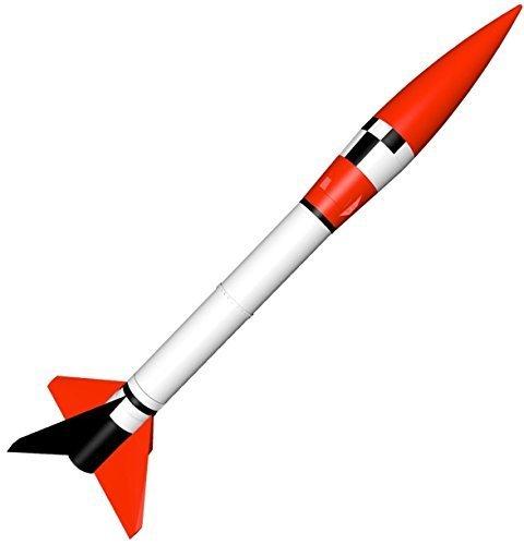 Estes Honest John 1/14th Scale Level 3 Rocket EST7240
