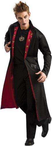 Vampire Coat Adult Costume
