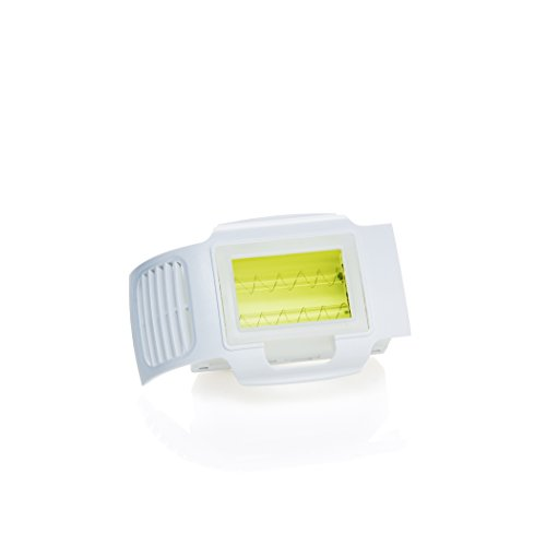 Disposable Lamp Cartridge - Silk'n 7290013587404 Sensepil, Sensepil-XL and Pro Cartridge Applicator