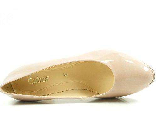 Gabor 71-270 Zapatos de tacón de material sintético mujer Rosa