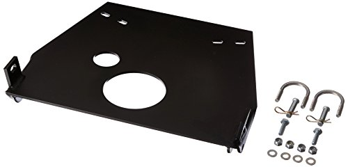 (Kolpin 15-1560 Mount Kit (ATV Plow-Honda Rubicon (2004 and Older)))