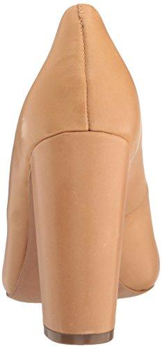 Jessica Simpson Womens Tanysha Robe Pompe Buff