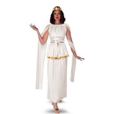 Athena Costumes (Athena Costume: Women's Size 12-14)