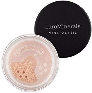 Mineral Bareminerals Veil (BareMinerals Mineral Veil Finishing Face Powder 9g)