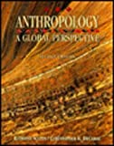 Anthropology : A Global Perspective, Scupin, Raymond and DeCorse, Christopher R., 0133015653