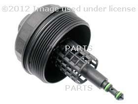 bmw e83 oil filter - 4