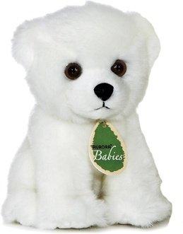 Nature Babies Lil Slushy Polar Bear 8