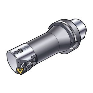 Sandvik Coromant R820B-BR12SCLC06A Slide for CoroBore 820, 2005.2 CoroPak Tool Style Code, R820.SCLC Tool Style Code