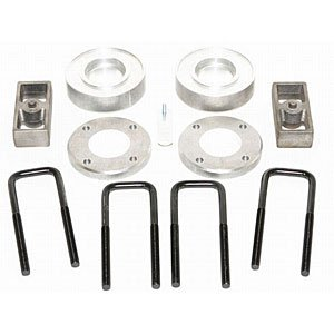 Performance Accessories TL223PA Coil Spring Leveling System