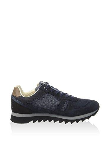 Lotto Osaka - Zapatillas Hombre Azul Marino