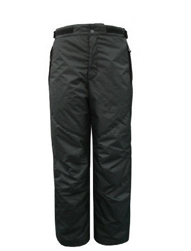 Waterproof Winter Parka - 7