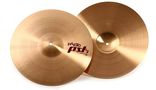 Heavy Hi Hat Cymbals - Paiste 14 Inches PST 7 Heavy
