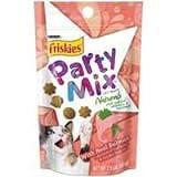 Cheap Friskies Party Mix Salmon 10/2.1 Oz