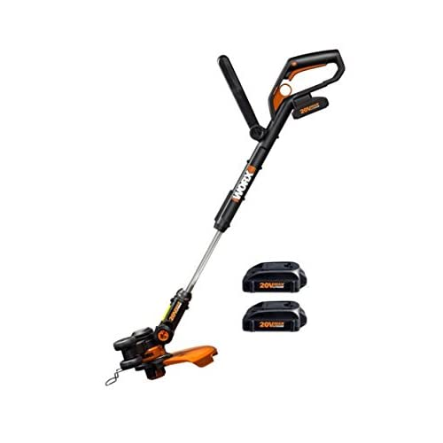 battery strimmers  amazon co uk