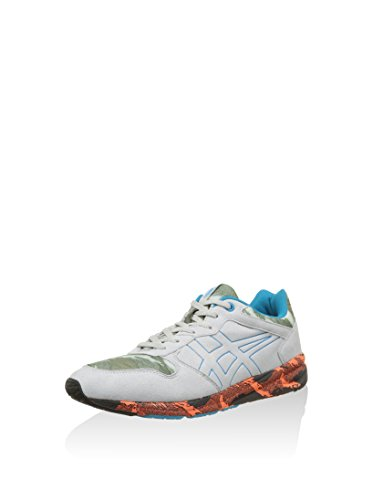 Onitsuka Tiger Shaw Runner Sneaker Soft Grey /Soft Grey store largest supplier cheap price cheap footlocker pictures 1EJYSVYdDr