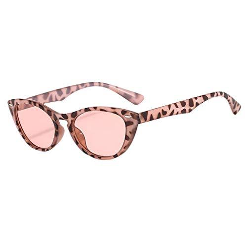 XBKPLO Women Men Polarized Eyes Sunglasses Retro Classic Leopard Oversized for Driving Fashion UV400 Vintage Eyewear Trendy Colors