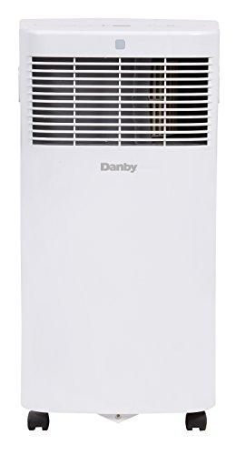 Danby 6000 Btu AC Portable, White