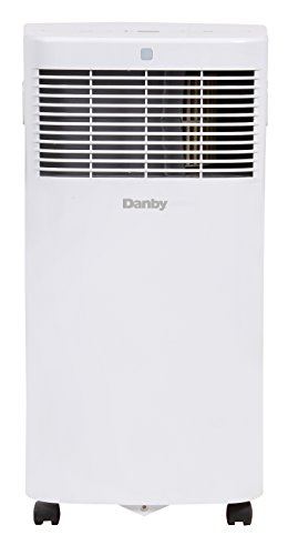 Danby DPA080BAUWDB Portable Air Conditioner