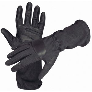 Hatch Operator Tactical Glove with Goatskin, XX-Large, Foliage (Hatch Operator)