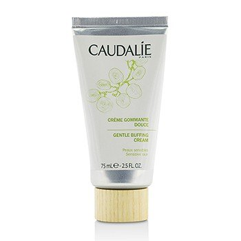 Caudalie Gentle Buffing Cream, 2.6 Ounce