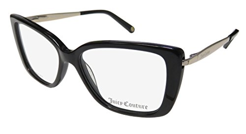 JUICY COUTURE Eyeglasses 156 0807 Black - Eyeglasses Juicy Couture