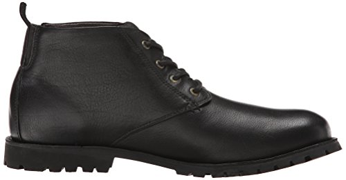 Johnny Chukka WaterproofLeather Boot Bogs Black Mens BHwgzxqg5p