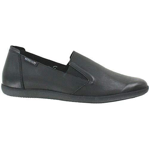 Mephisto Women's Korie Sneaker, Black, 7 M US ()