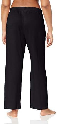 Amazon Essentials Women's Lightweight Lounge Terry Pajama Pant