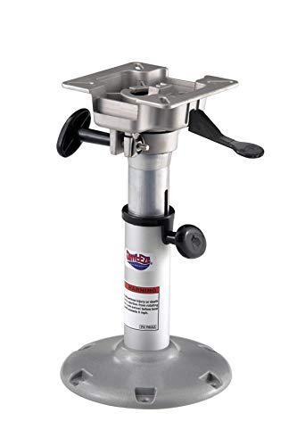 Swivl-Eze 2385400 Lakesport adjustable Seat Pedestal 14