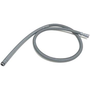 UPDF9904ST UPDF9894ST LSDF9969BD OEM LG Dishwasher Drain Hose Line Shipped with LSDF9962ST