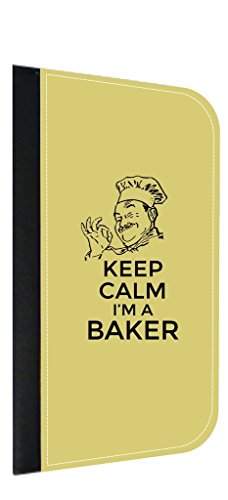 keep-calm-im-a-baker-apple-iphone-5-5s-wallet-case-with-closing-flip-cover-and-credit-card-slots-mad