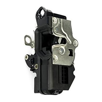 New 4X Power Door Lock Latch Actuator For 07-09 Chevy Tahoe Front /& Rear R /& L