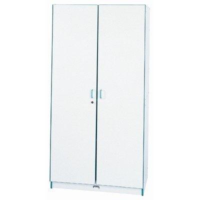 Rainbow Accents 5950JC180 Classroom Closet Deluxe - Black