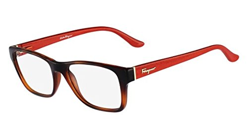 Salvatore Ferragamo SF2687-207 Women's Sunglasses, Havana by Salvatore Ferragamo