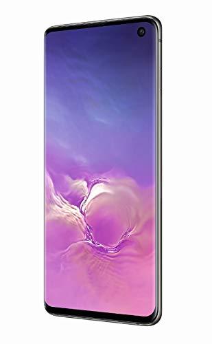 Samsung Galaxy S10 Dual Sim 128 Gb Interner Speicher 8 Gb Ram Prism Black Standard Andere Europaische Version