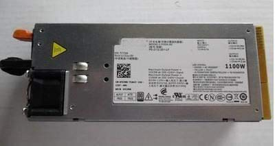 REFIT Power Supply for R810 R815 R910 TCVRR 1Y45R L1100A-S0 1100W Fully Tested.