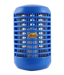 EEMS Plastic Electric Combo Insect Killer  Set of 2 Pcs