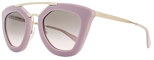 Prada Women's SPR09Q Cinema Sunglasses, - Prada Pink Sunglasses