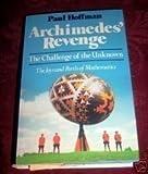 Archimedes' Revenge, Paul Hoffman, 0393025225