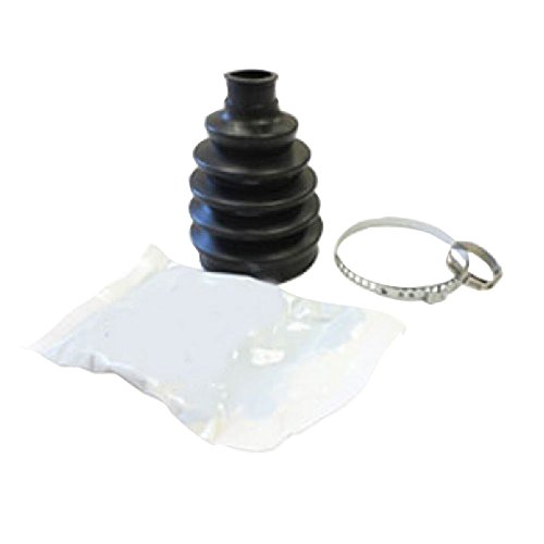 Tusk HD CV Axle Replacement Boot Kit Outer Rear - Fits: Kawasaki Teryx 750 2008-2013 by TUSK