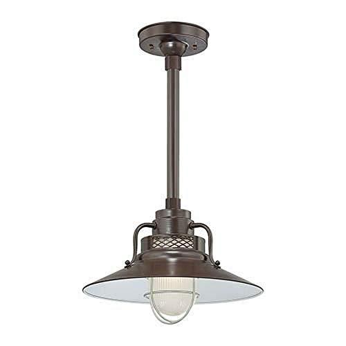 Millennium Lighting RRRS14-ABR R Series - 14