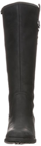 Hush Puppies Emel Overton, Bottes femme, Noir (Black Wp), 5.5 US |3.5 UK |36 EU