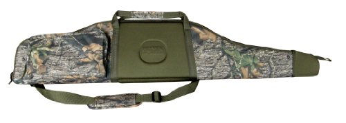 Primos Hunting 65629 Scoped Rifle Case Mossy Water Resistant, 48