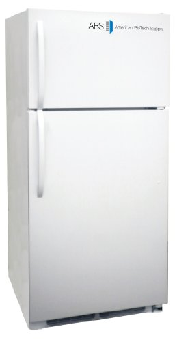 American BioTech Supply ABT-RFC-20A 20 Cu. Ft. General Purpose Combination Refrigerator/Freezer ()