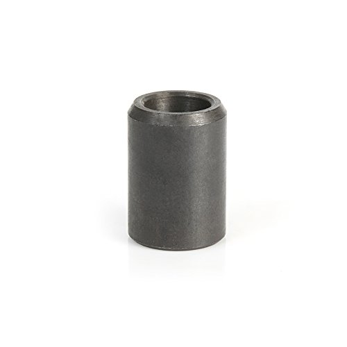 Amana Tool BU-910 High Precision Steel Spacer (Sleeve Bushings) 3/4 D x 1-1/16 Height for 1/2 Spindle Shaper (Precision Spindle)