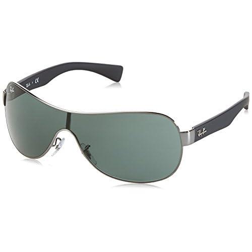 Ray-Ban RB3471 Shield Sunglasses
